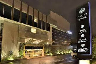 Lowongan Tjokro Hotel Pekanbaru Juli 2019