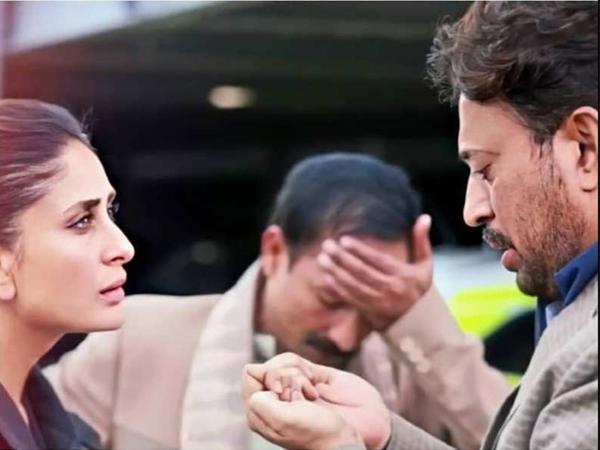 Kareena Kapoor, Irrfan Khan, angrezi medium first look, angrezi medium,   bollywood News