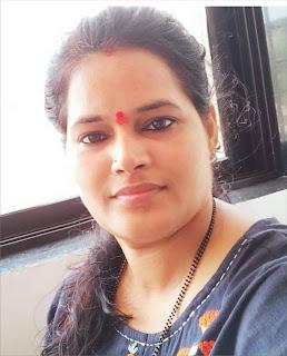 मंजू गुप्ता बनीं महाराष्ट्र भारतीय जनता मजदूर संघ की मुम्बई अध्यक्ष    #NayaSaberaNetwork