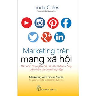 Marketing Trên Mạng Xã Hội ebook PDF-EPUB-AWZ3-PRC-MOBI