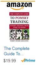 pomsky husky
