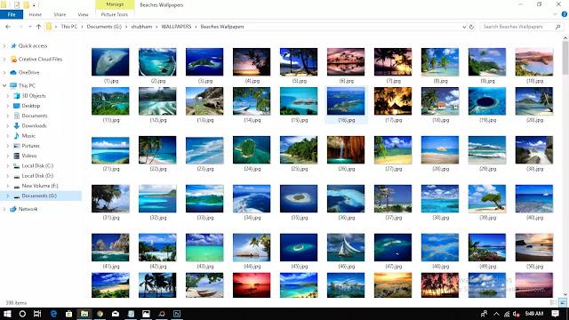 HD Wallpapers For Desktop And Smartphones