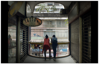 Cidade Pássaro, Colaboração Entre Brasil e Nigéria Chega à Netflix a 22 de Dezembro