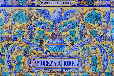 """Amores y Amorios """"Isabel y Juan María"""""""