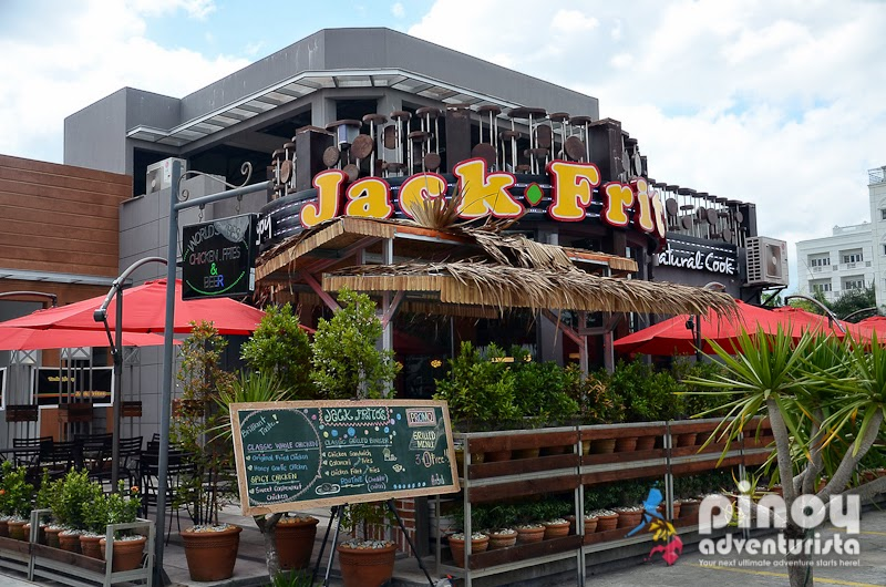 WHERE TO EAT IN ANGELES CITY, PAMPANGA: Jack Fritos ...