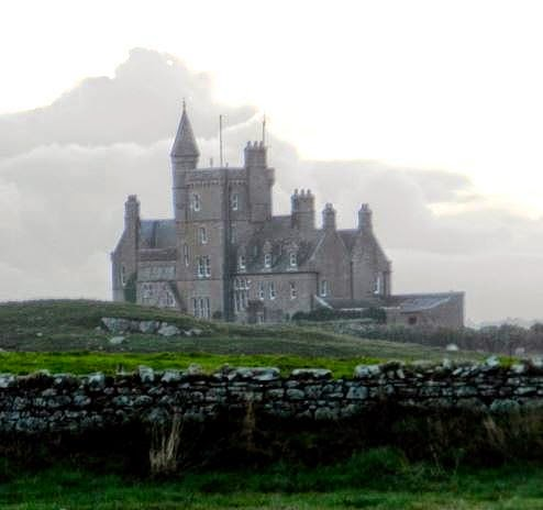 Mullaghmore Heritage Notes Life In A Small Seaside Village Classiebawn And It S Owners