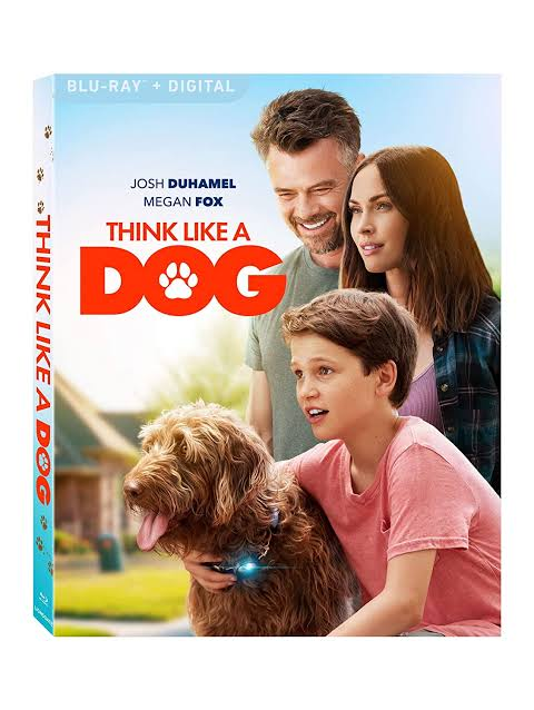 Think like a dog movie trailer Cast release date review