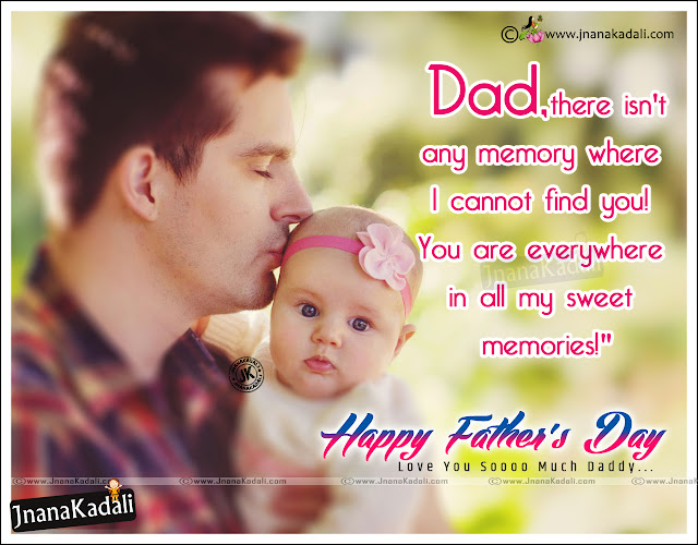 Happy Fathers Day Quotes in English, Father and baby hd wallpapers, Happy Fathers day messages