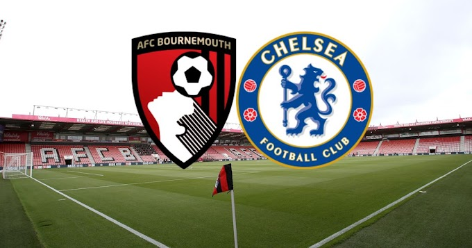 Watch Bournemouth vs Chelsea Matche Live