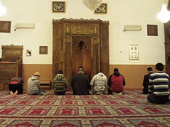 Masjid Khas Untuk Gay Akan Dibuka