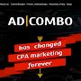 Review AdCombo 2018: Haruskah Anda Bergabung dengan Jaringan Iklan ini?