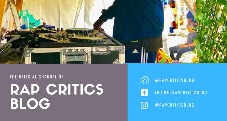 Rap Critics
