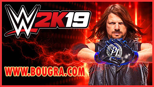 how to download wwe 2k 19 for pc