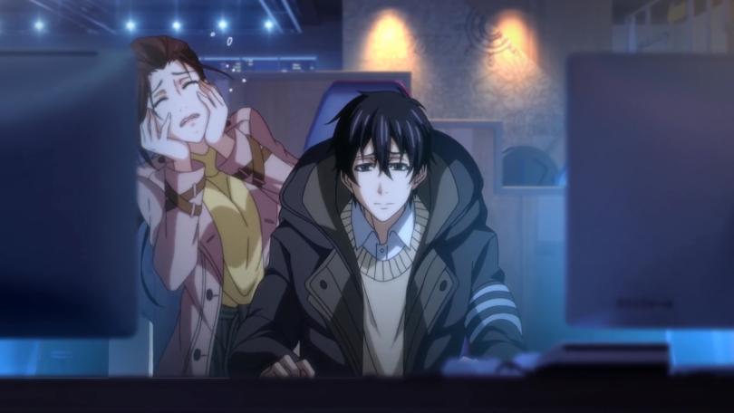 Cara nonton anime lebih seru