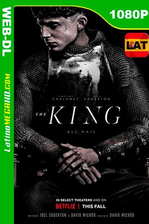 El rey (2019) Latino HD WEB-DL 1080P ()