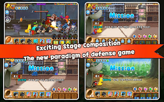 Download Mod Hack Larva Heroes Lavengers 2014