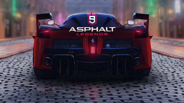 Asphalt 9: Legends Celebrates 4 Million Downloads on the Nintendo Switch With Its Biggest Update Since Launch