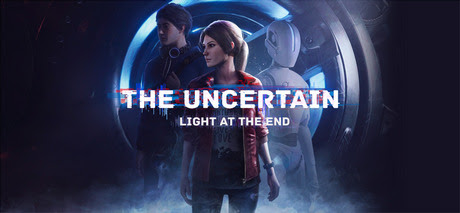 The Uncertain Light At The End-GOG