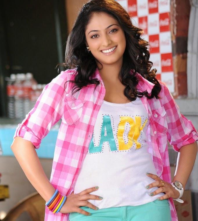 Actress Haripriya in Ee Varsham Sakshiga Movie Beautiful