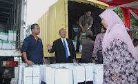 Bukan Main, Begini Penampakkan Alat Bukti dari BPN Prabowo-Sandi