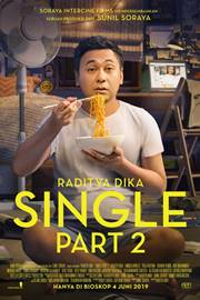 film romance indonesia tahun 2019