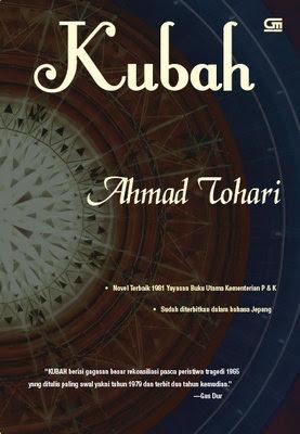 Ahmad Tohari - Kubah