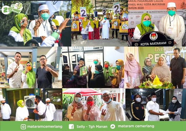 SALAM makin dicintai masyarakat Kota Mataram