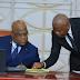 Accord de Naïrobi : UNC dans le pétrin