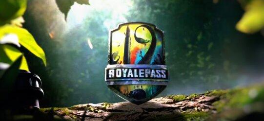 تسريبات مكافآت الموسم 19 Royale Pass ببجي موبايل
