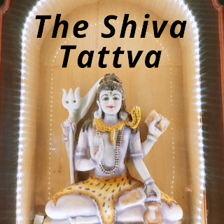 The Shiva Tattva (shiva image)