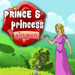 Prince & Princess Kiss Quest