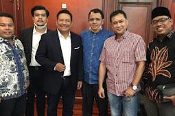 Tidak Puas, Denny Siregar Gugat Telkomsel, Gandeng Otto Hasibuan