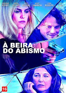À Beira do Abismo (We Don't Belong Here) - BDRip Dual Áudio
