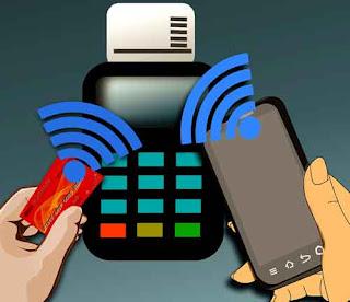 Cara menggunakan NFC internet Banking BRI