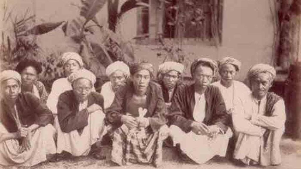 Jamaah Haji di Awal Indonesia Merdeka