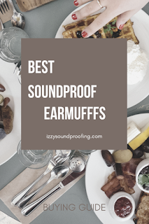 best soundproof earmuffs