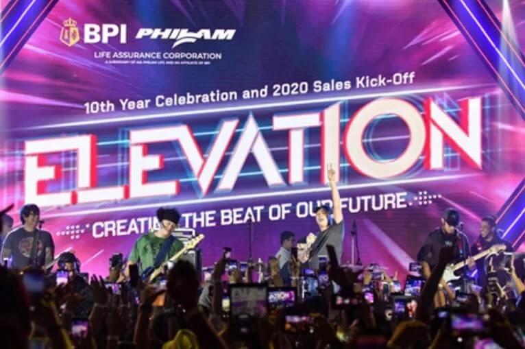 BPI-Philam celebrates 10th anniversary, gears up for 2020