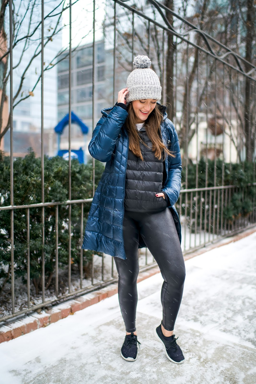 My Favorite Winter Items New York City Fashion And