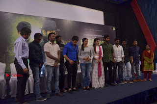 Bharath Chandini Tamilarasan Sanchita Shetty Ennodu Vilayadu Tamil Movie Press Meet Stills  0045.jpg