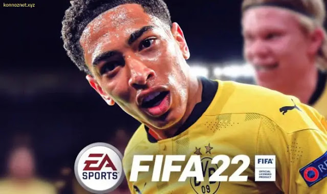 لعبة FIFA 22 ، طريقة اللعب ، العروض الترويجية trailer والمزيد