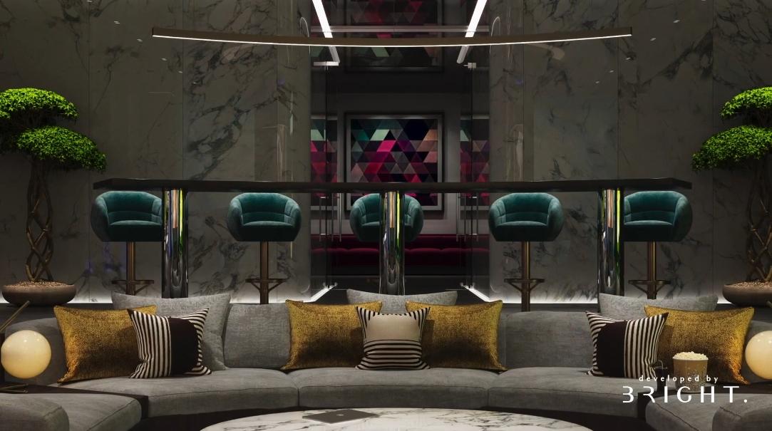 28 Interior Design Photos vs. Villa Alcuzcuz Marbella Tour