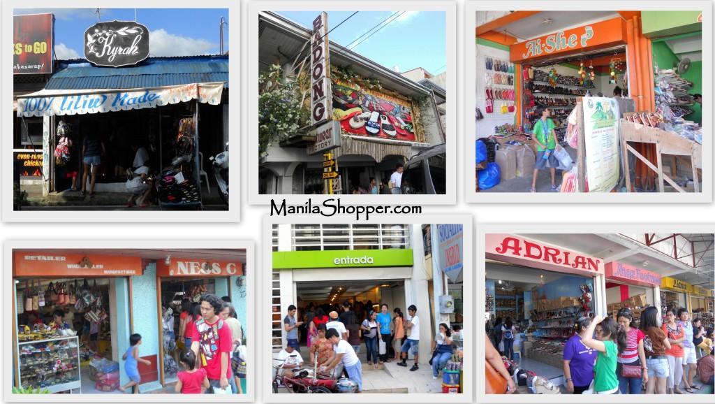 Manila Shopper: Footwear Shopping in Liliw Laguna