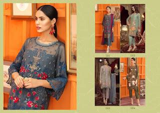 Shraddha Designer Coir Pakistani Suits