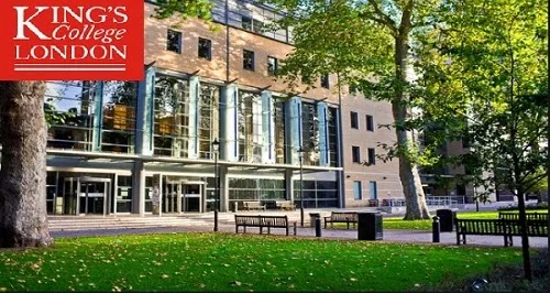 Fully Funded King's College London Scholarship in the UK 2021-22