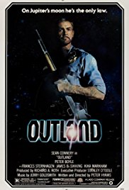 Watch Outland Online Free 1981 Putlocker