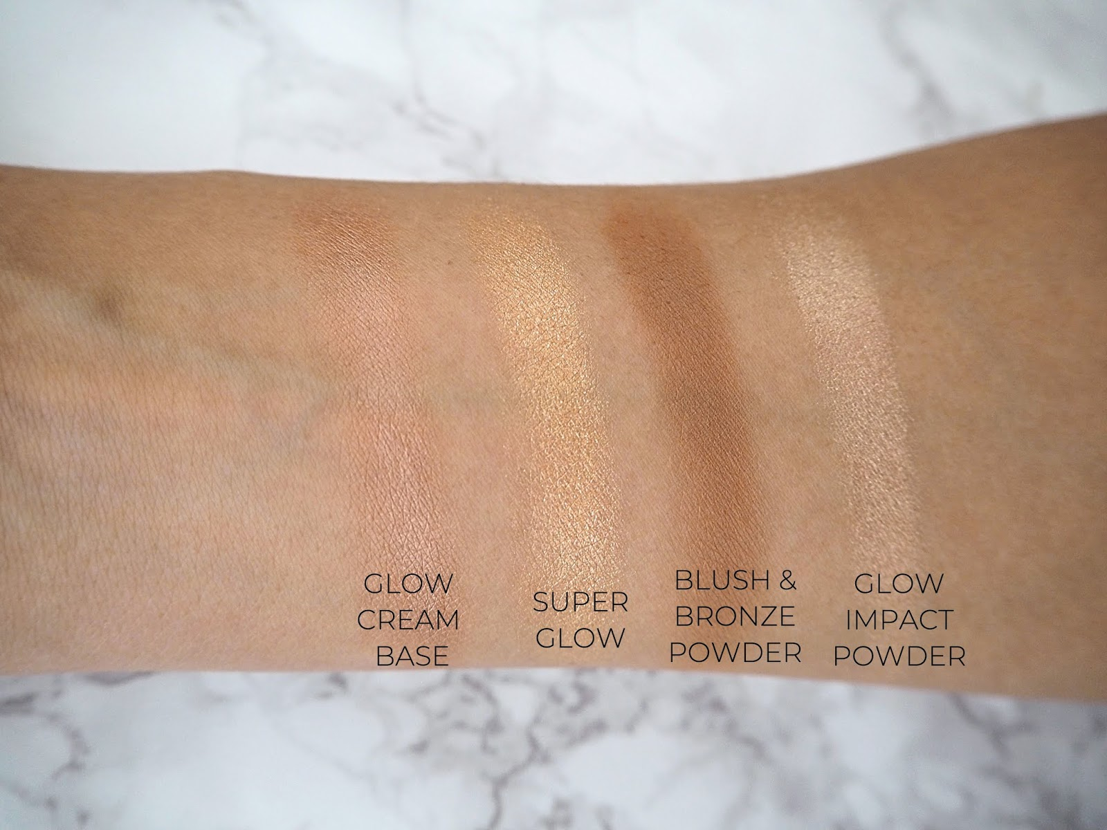 IF YOU BUY ONE THING THIS MONTH... | NATASHA DENONA TAN PALETTE ...