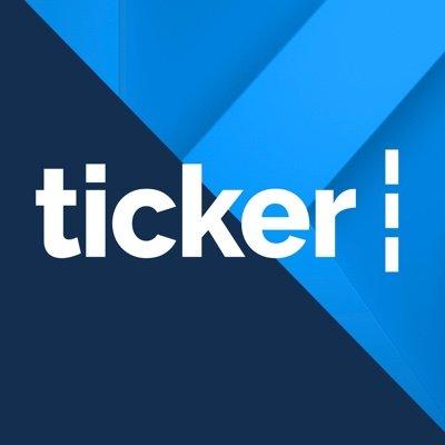 Watch Ticker TV (English) Live from Australia