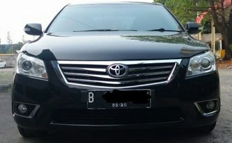 NEW CAMRY 3.5QAT GSV40R-JETGKD SEDAN
