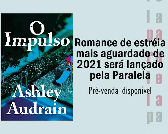 O Impulso (The Push) será lançado no Brasil pela Paralela