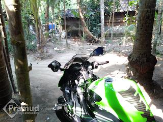 foto gambar hasil kamera belakang 13mp xiaomi redmi 4A indonesia - pramud blog